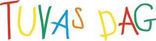 Tuvas dag - logotype